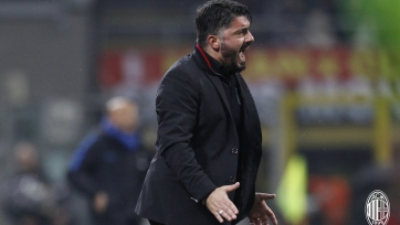 Гаттузо: «Милан» с уважением относится к «Лудогорцу»