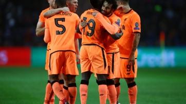 «Ливерпуль» -  самая результативная команда в текущем розыгрыше Лиги чемпионов