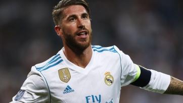 Рамос: «Несмотря на пропущенный гол «Реал» продолжил работать на победу. Нельзя говорить, что «Реал» мёртв»