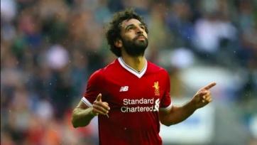 Салах – первый игрок «Ливерпуля» со времён Суареса, забивший 30 голов за сезон
