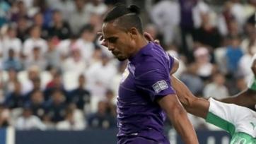 Два футболиста в ОАЭ оштрафованы за аморальные причёски
