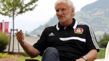 Фёллер: «Бундеслига не слабее Серии А»