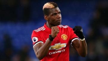 Погба жалеет, что вернулся в «Манчестер Юнайтед»