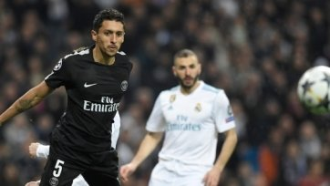 Маркиньос: «Судья много раз ошибся в пользу «Реала»