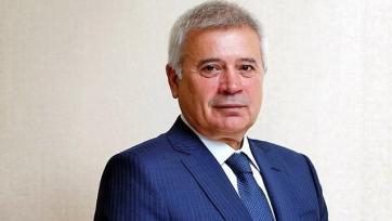 Алекперов: «Спартак» может выиграть Лигу Европы»