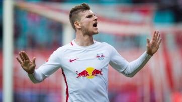 Вернер не желает продлевать контракт с «РБ Лейпцигом»