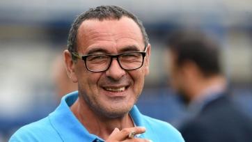 Сарри жёстко раскритиковал «Наполи» за игру в Лиге Европы