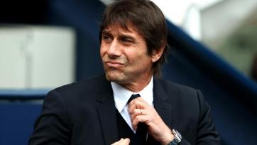 Конте рассказал, что «Челси» может перейти на схему с двумя форвардами
