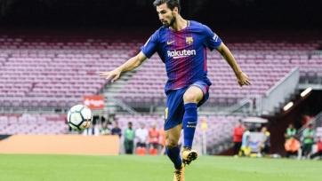 «Барселона» разочаровалась в Андре Гомеше