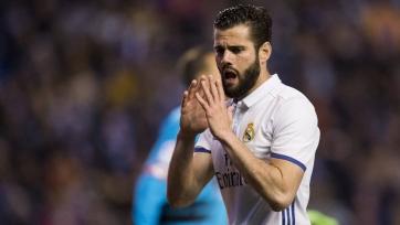 Начо может покинуть «Реал» грядущим летом