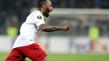 Фернандеш – футболист недели в Лиге Европы
