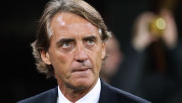 Манчини отреагировал на слухи, связанные с итальянской сборной