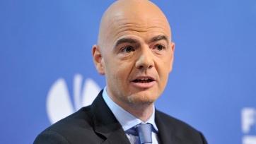 ФИФА предлагает ввести потолок зарплат и отменить зимнее трансферное окно