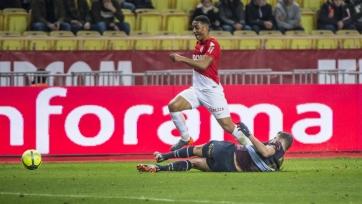 «Монако» хладнокровно победил «Дижон»