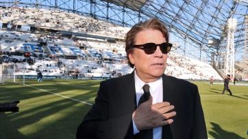 Экс-президент «Марселя» жёстко раскритиковал ПСЖ