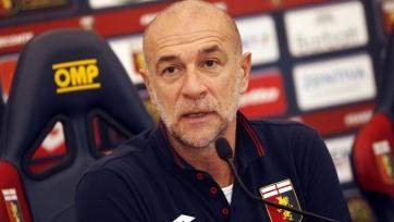 Баллардини поделился ожиданиями от поединка с «Интером»