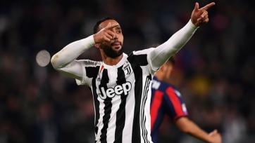 Бенатия: «Наполи» играет в самый красивый футбол в Италии»