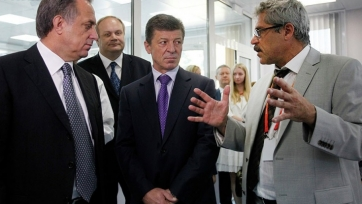 Родченков рассказал о допинге в российском футболе