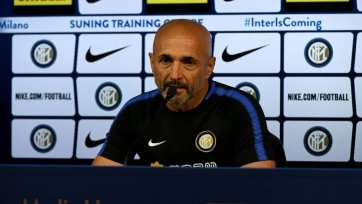 Спаллетти: «Интер» может и должен победить в Генуе»