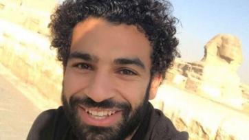 Салах: «Хочу забивать ещё больше голов»
