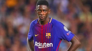 «Арсенал» хочет приобрести Усмана Дембеле
