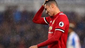 «Арсенал» хочет усилить оборону защитником «Манчестер Юнайтед»