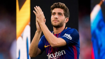 Роберто: «Хочу победой над «Челси» отпраздновать новый контракт с «Барселоной»
