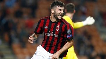 «Милан» увеличил стоимость Кутроне