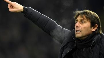 Конте поделился ожиданиями от матча с «Барселоной»