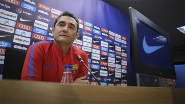 «Барселона» определилась с футболистами, которые отправятся в Англию на матч с «Челси»