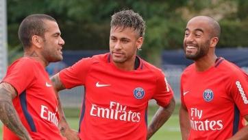 Футболисты ПСЖ создали пакт перед игрой с «Реалом»