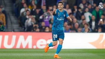 «Реал» преодолел рекордную отметку по количеству голов в Ла Лиге