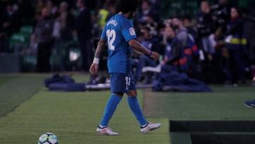 «Реал» рискует потерять Марсело на долгий срок