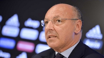 Маротта: «Мы оптимистичны по поводу Лиги чемпионов»