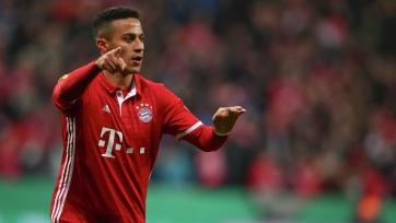 Тьяго: «Бавария» не имеет права играть в Бундеслиге спустя рукава»