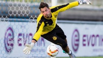 Бюрки установил рекорд сезона в Бундеслиге по спасениям за один матч
