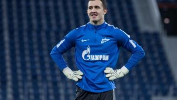 Лунёв прокомментировал трансфер Дзюбы в «Арсенал»