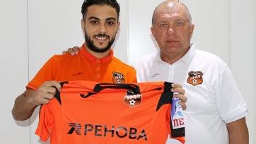 Официально: «Урал» приобрёл 26-летнего голландского футболиста