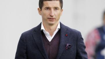 Алдонин поделился ожиданиями от матча ЦСКА – «Црвена Звезда»