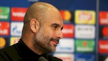 Гвардиола отметил важность Бернарду Силвы в «Манчестер Сити»