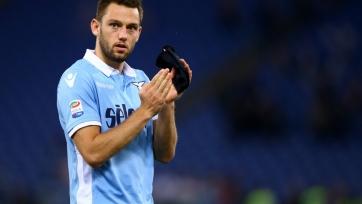 Де Врей покинет «Лацио» по окончании текущего сезона