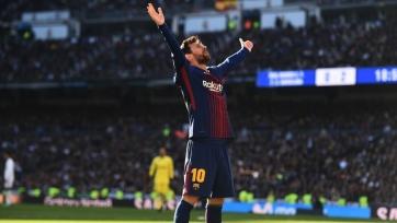 Конте: «Месси? Он лучший футболист в мире»