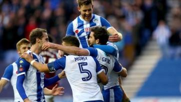 Григг – о победе над «Манчестер Сити»: «Парни сыграли просто невероятно»