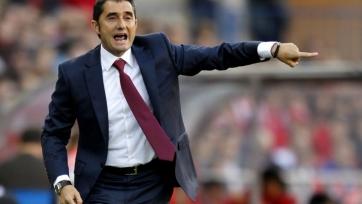Вальверде: «Конте – один из сильнейших тренеров в мире»