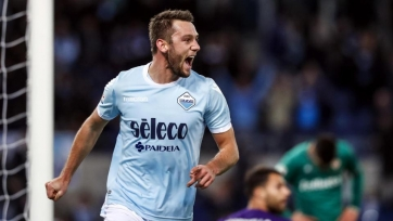 «Ювентус» следит за двумя игроками «Лацио»
