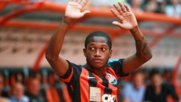 Гендиректор «Шахтёра»: «Клубы из Манчестера интересовались Фредом, но не договорились по цене»