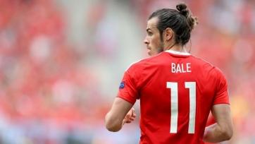 Китайская федерация заплатит Уэльсу миллион фунтов, если сыграют Бэйл и Рэмси
