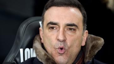 Наставник «Суонси» сравнил подписание футболистов с покупкой дыни