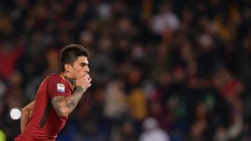 Перотти: «Рома» вновь нашла свою игру»