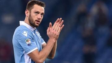 La Repubblica: Летом де Врей станет игроком «Интера»